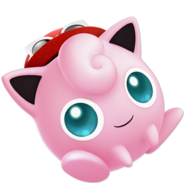 Jigglypuff SerenaHatAlt Ultimate