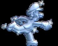 Sliver Luigi