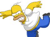The Simpsons Hit & Run 2