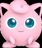 Jigglypuff SSBR