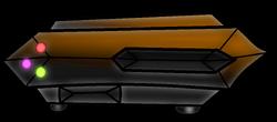 OmegaOrangeV2Console
