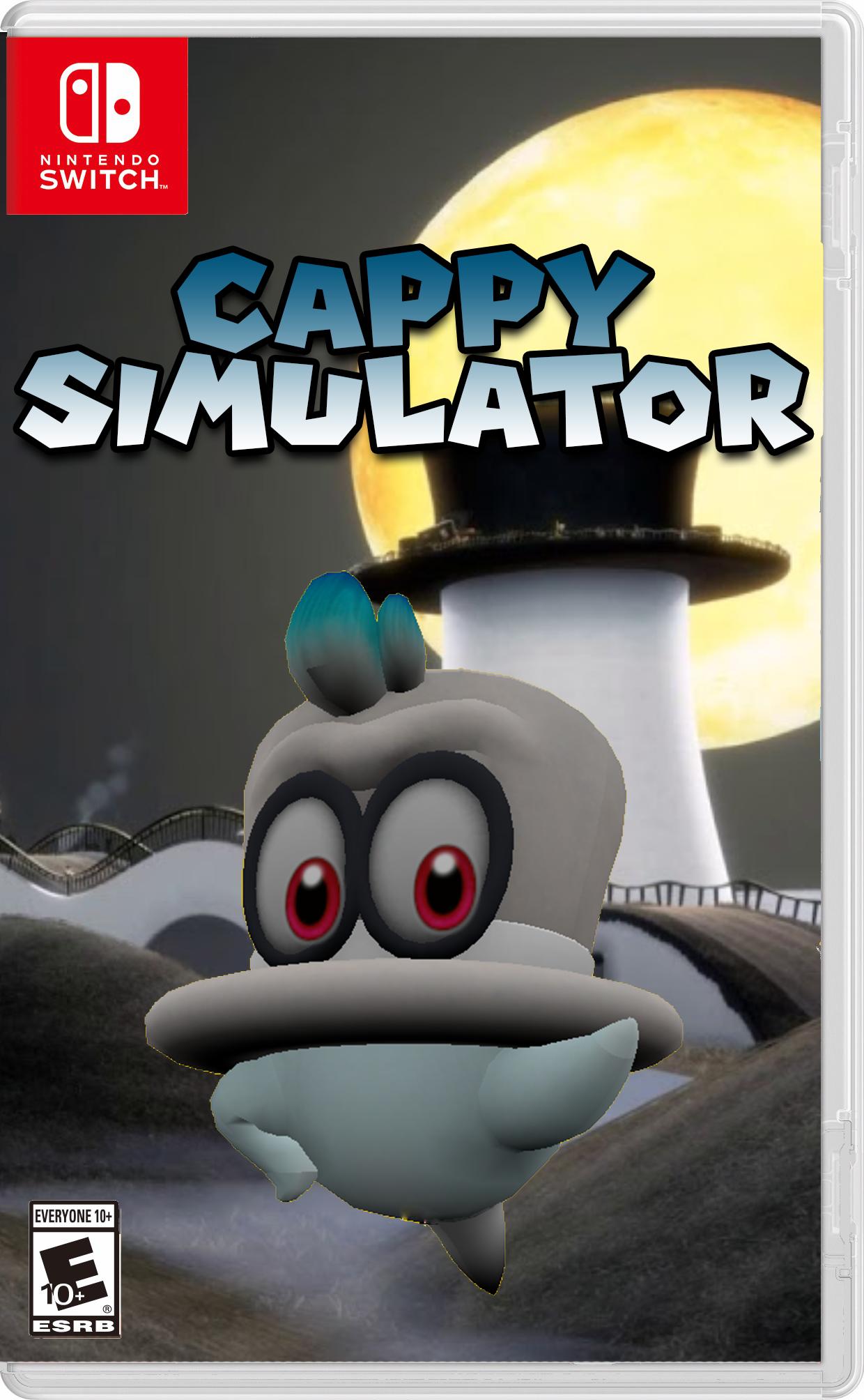 Cappy Simulator