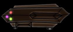 ChocolateDreamV2Console