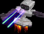 ROB Blaster