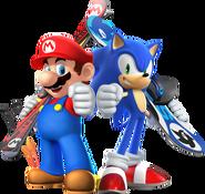 WiiU MarioSonic char01 E3