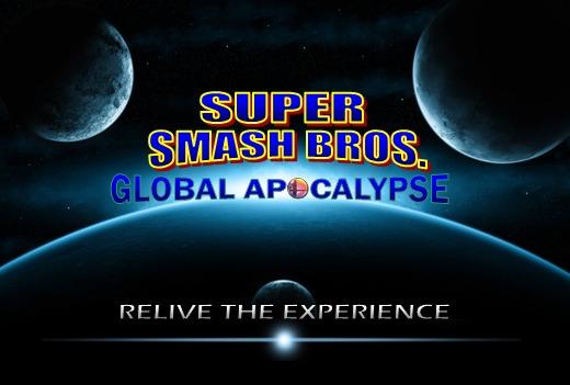 Super Smash Bros. Global Apocalypse