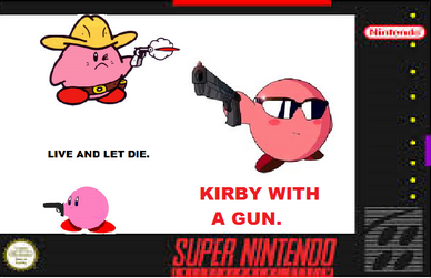 Kirby With A Gun.png