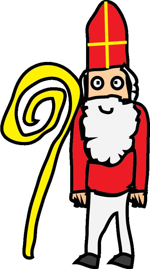 Sinterklaas: The Game