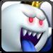 King Boo CSS Icon