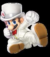 Mario SSBUltimate (Wedding)