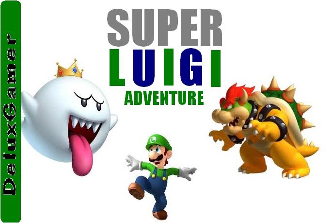 Super Luigi Adventure