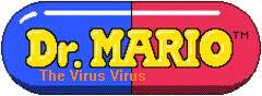 Dr. Mario: The Virus Virus