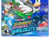 Sonic Riders : Velocity