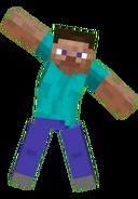 Steve smg4