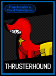 FCC Thrusterhound Card