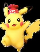 Pikachu MoonAlt Ultimate