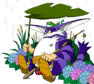 Sonic Channel - Big the Cat 2013