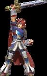 1.14.Roy posing