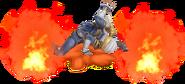 6.13.Sheik's Fire Strike