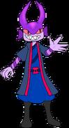 JajinBasicTemplate Purple