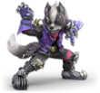 Wolf SSBU 2