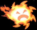 Flaming Tiki Zing
