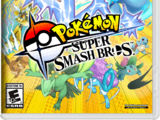 Pokémon X Super Smash Bros.