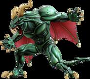 Dracula Phase 2 SSBU