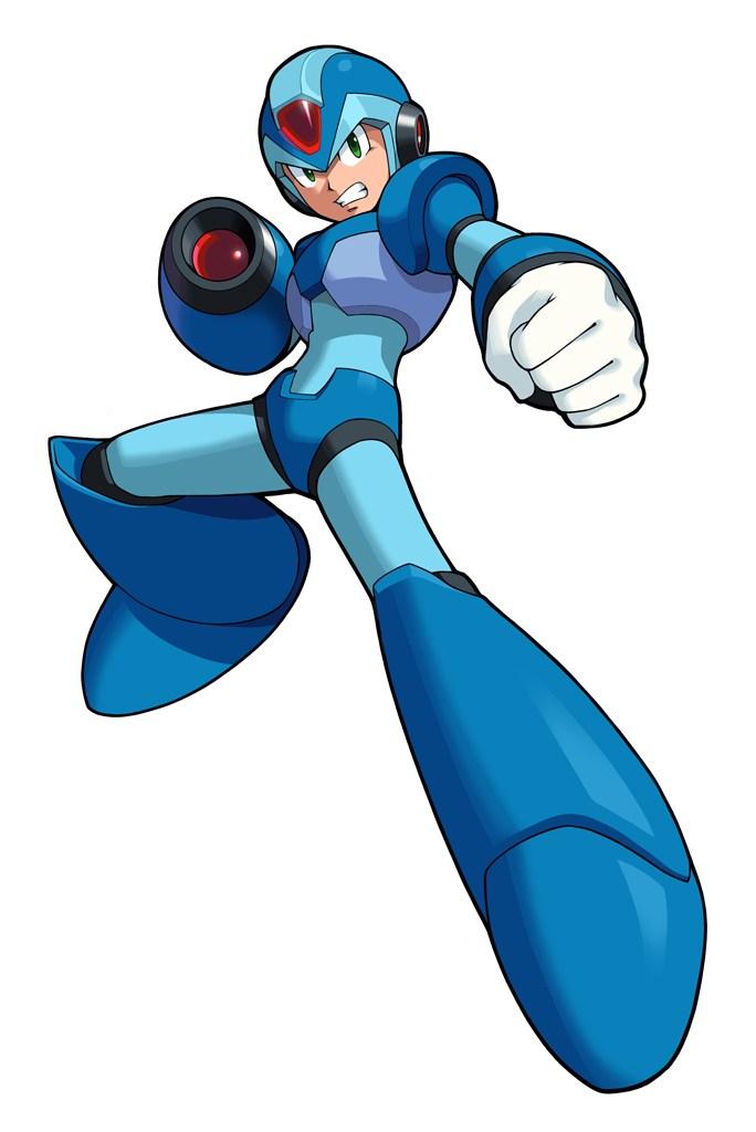 Megaman XCapcom