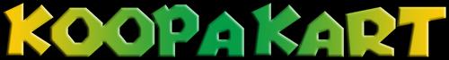 HammerBro101 Koopa Kart Logo.png