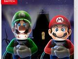 *Luigi's Mansion 4*