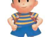 Mother (Earthbound Anime)