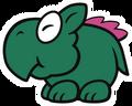 PMCS Dino Rhino