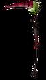 Rose Reaper's Scythe SI