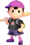 Ness MrSaturnAlt Ultimate