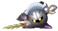 2.8.Meta Knight Pointing his sword