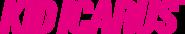 Kid Icarus classic logo