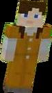 Minecraft Console - Alex alt 7