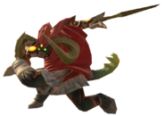 1.2.Beast Ganon Preparing to strike
