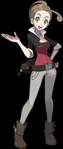 Alexa (Kalos)