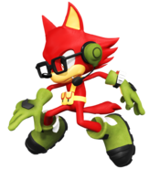 A better custom character render by jaysonjean-dbmqe8f