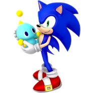 Sonic and chao spring 2019 by nibroc rock dd2oh7x-pre