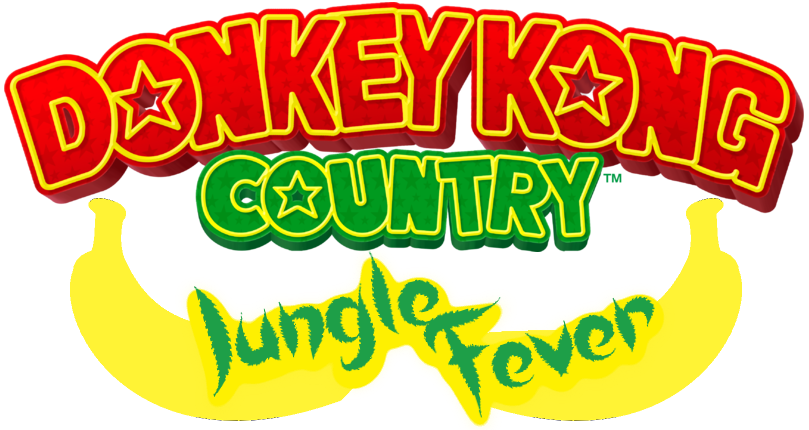 Donkey Kong Country: Jungle Fever