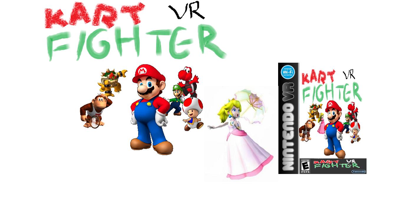Kart Fighter VR