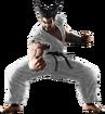 JSSB Heihachi alt 3