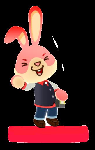 Amiibo/Arcade Bunny
