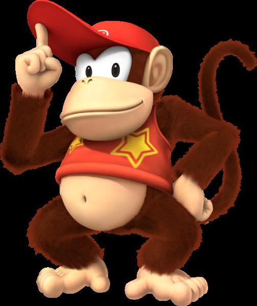 Donkey Kong Country 4 - Donkey Kong Islands