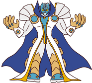 MMI Supervillain Chroma