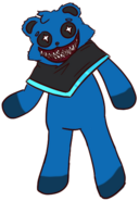 MMI Mascot