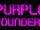 Purple Pounders
